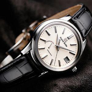 メンズが腕時計を選ぶ5つの基準。機能、ルックス、それともブランド力か