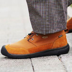 キーンのブーツが気になる。高スペックなおすすめを一挙紹介