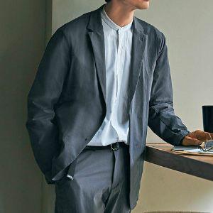 これぞ現代のワークウェア。エイチアイピーバイソリードの機能服を着よう