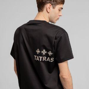 イタリア仕込みの上質感。タトラスのTシャツで、夏スタイルが見違える