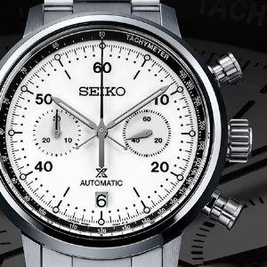"""ストップウォッチの技術を腕時計に。""""正確さ""""への情熱を体現したコレクションが誕生"""