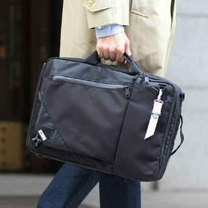 傑作ビジネスバッグ20選。大人顔の人気ブランドをセレクト