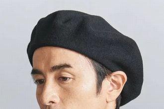 ベレー帽は意外と誰でも似合う。被り方とコーデ術をマスターしよう