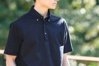 クールビズに最適なポロシャツの選び方と着こなしQ&A