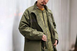 モッズコートのざっくり感がまた恋しい。今らしい選び方と、おすすめ10着