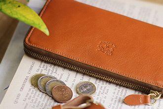 定番も売れ筋も。イルビゾンテの財布パーフェクトガイド
