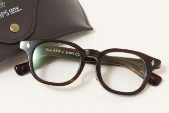 メガネの人気ブランド12選。大人好みのアイウェアを選りすぐり