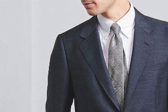 ネクタイの柄の選び方。大人におすすめしたい4つの柄とVゾーンを作るコツ