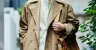 オーシバルのコート10選。バスクシャツだけじゃない、人気モノの魅力