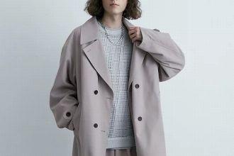 男も1着欲しい。スプリングコートの活用術とおすすめブランド