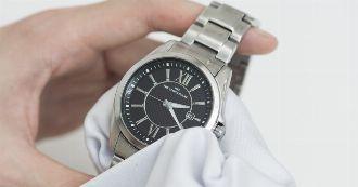 時計修理技能士に教わる、愛用ウォッチのメンテナンス方法とその必要性