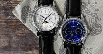 腕時計も、オロビアンコ。洒落者御用達のおしゃれな12本