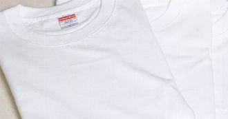 無地だからこそこだわる。ユナイテッドアスレのTシャツ&スウェット