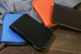 日本の職人芸が宿るファーロ(FARO)。財布からバッグまで大人を魅了する15品