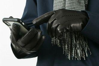 スマホ対応の手袋で寒い日もノンストレス。見た目GOODな18のおすすめ