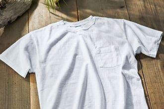 タフな1枚。グッドオンのTシャツが10年着られる秘密とは?