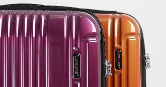 大事なのは軽量性。4kg以下でも大満足のスーツケース12選