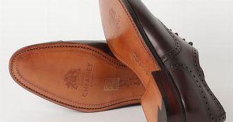 革靴はレザーソールか、ラバーソールか? それぞれのメリットやデメリットを比較