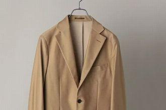 大人こそベージュジャケットを。おしゃれに着こなす配色のコツとおすすめ10選