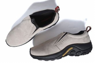 メレルの人気靴。ジャングルモックならではの魅力とは?