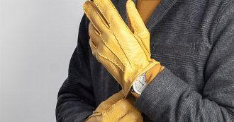 一目置かれるデンツの手袋。大人におすすめの一生ものグローブ11選