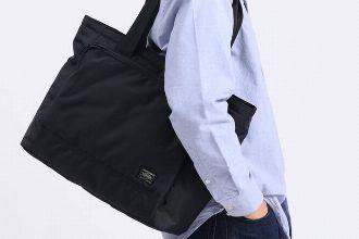 やっぱり欲しいポーターのトートバッグ。人気シリーズからコラボ品まで厳選