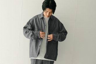 トレンド筆頭候補。CPOジャケットのおすすめアイテムとメンズコーデ