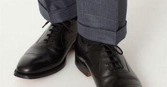 結婚式における靴選びのマナー。失敗しない色・素材・デザインは?
