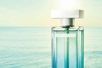 香水だけにあらず。ライジングウェーブの魅力とラインアップ