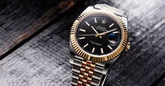 ロレックスのデイトジャストこそ、時計を嗜む大人の最適解だ