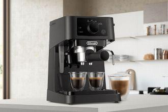 自宅で本格的な味わいを。デロンギのコーヒーメーカーの選び方