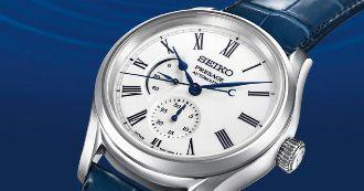 腕時計で表現する日本の風景美。伝統工芸との見事な融合に注目