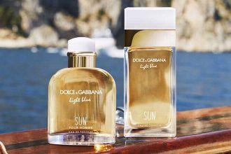 爽やかさと華を、男性に。ドルチェ&ガッバーナのおすすめ香水10選