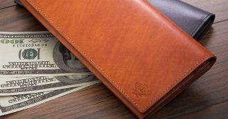 オロビアンコの財布は上質ながらもリーズナブル。大人が狙いたいおすすめ10品