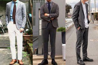ユニクロのスーツはビジネスマンの味方だ。おしゃれに着こなす18の法則