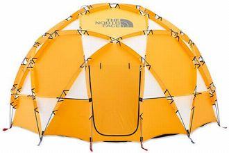 ドーム型テントのパイオニア。ザ・ノース・フェイスのテントの選び方と人気11モデル