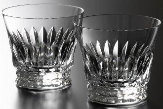 高級グラスの代名詞。バカラのグラスの魅力とおすすめ12選