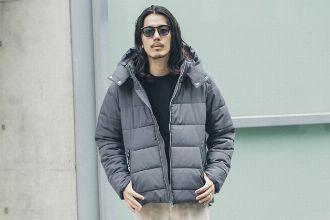中綿ジャケットが、むしろ好都合。ダウンにはないメリットと、おすすめを網羅