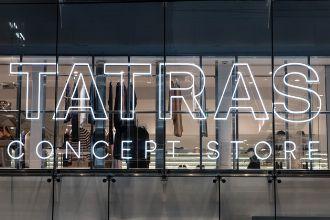 東京・青山のタトラス直営店が超進化。世界でただ1着のダウンを手に入れるカスタム体験、してみない?