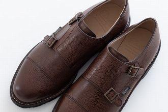 エレガンスと男らしさの共演。パラブーツのウィリアムは大人の万能靴だ