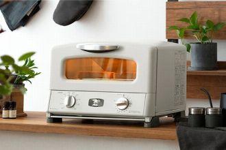 パンを焼くだけにあらず。アラジンのトースターが拡げる料理の可能性