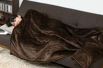 電気毛布でおうち時間を温かく快適に。今欲しいおすすめ10選