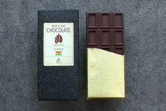 コーヒーやワイン好きも虜に。ビーントゥバーはチョコレートの新潮流