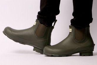 洒落感もあきらめない。防水性でブーツを選ぶなら、おすすめはこの12足