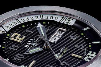 アメリカが生んだ実用時計の極み。ボールウォッチに宿る、機能美