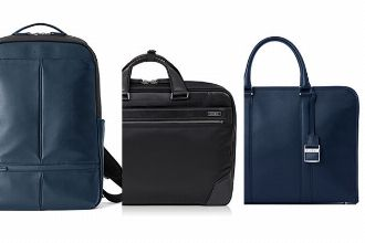 サムソナイトはビジネスバッグも頼りになる。機能もデザインも優秀な14モデル