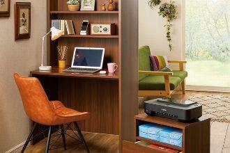 整理整頓も在宅ワークもディノス家具におまかせ! 収納&ホームオフィスアイテム15選