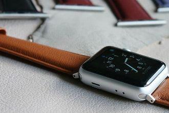 Apple Watchはバンドを替えておしゃれ度アップ。人気の15ブランドを紹介