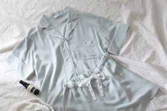 上質なパジャマをプレゼントに。パートナーや両親へ贈りたいおすすめ15選