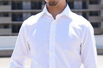 毎日のお手入れが楽々。ノンアイロンシャツが忙しいビジネスマンを救う